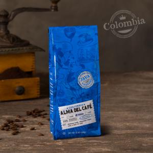 Colombia Alma Bag