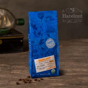 Organic Hazelnut Bag