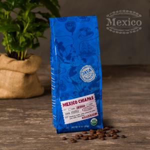 Organic Mexico Chiapas Bag