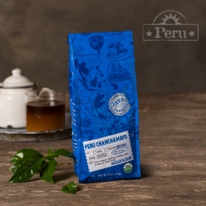 Organic Peru Chanchamayo Bag