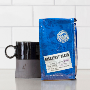 Breakfast Blend Bag