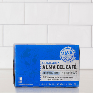 Colombia Alma Box