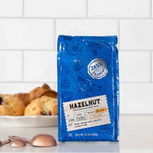 Hazelnut Bag