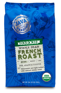 French Roast Whole Bean