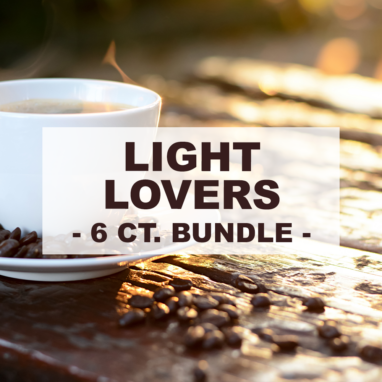 Light Lovers Image