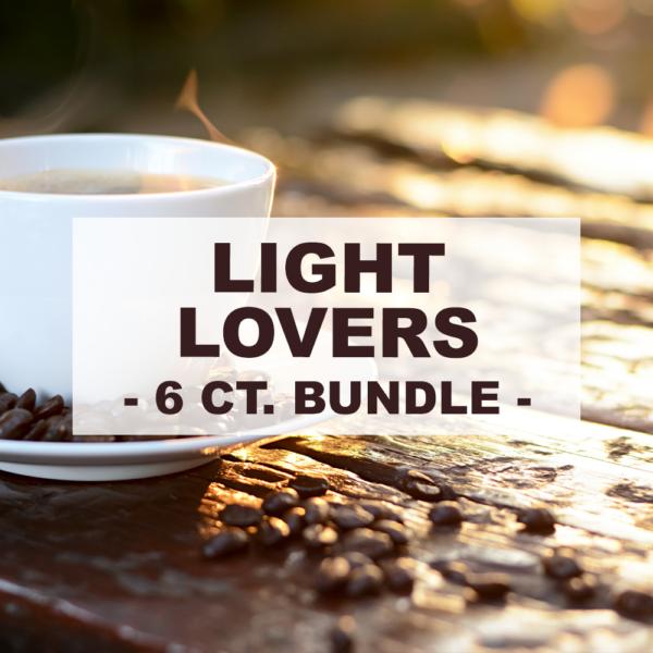Light Lovers Image