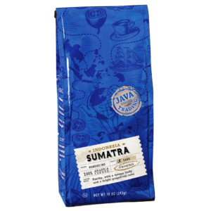 Sumatra Coffee Bag