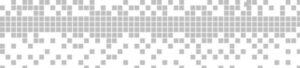 grid with grey pixels